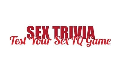 Sex Trivia Fun Game Night